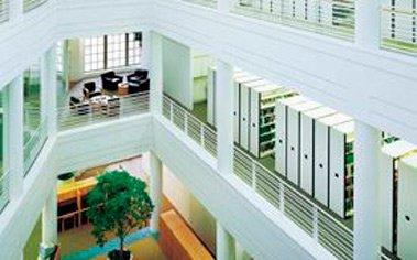 Archivos Compactos Biblioteca